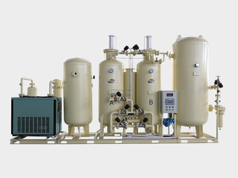 煤矿行业专用制氮设备