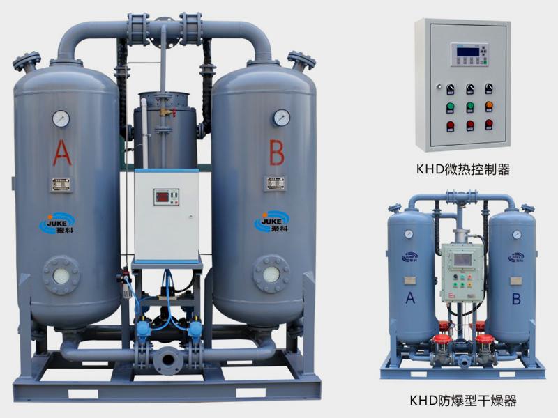 KHD微热再生空气干燥器